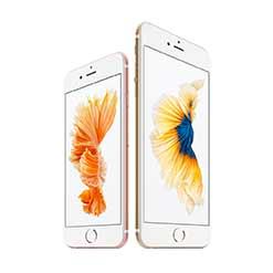 iPhone 6s / 6s+