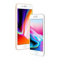 iPhones 8 et 8 Plus
