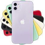 iPhones 11 et 11 Pro