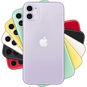 iPhone 11 / 11 Pro